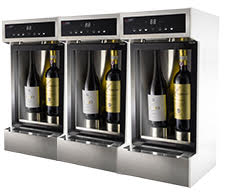 3 eno one wine modules for home use