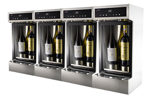 4 assembled eno one wine systems from abetter pour